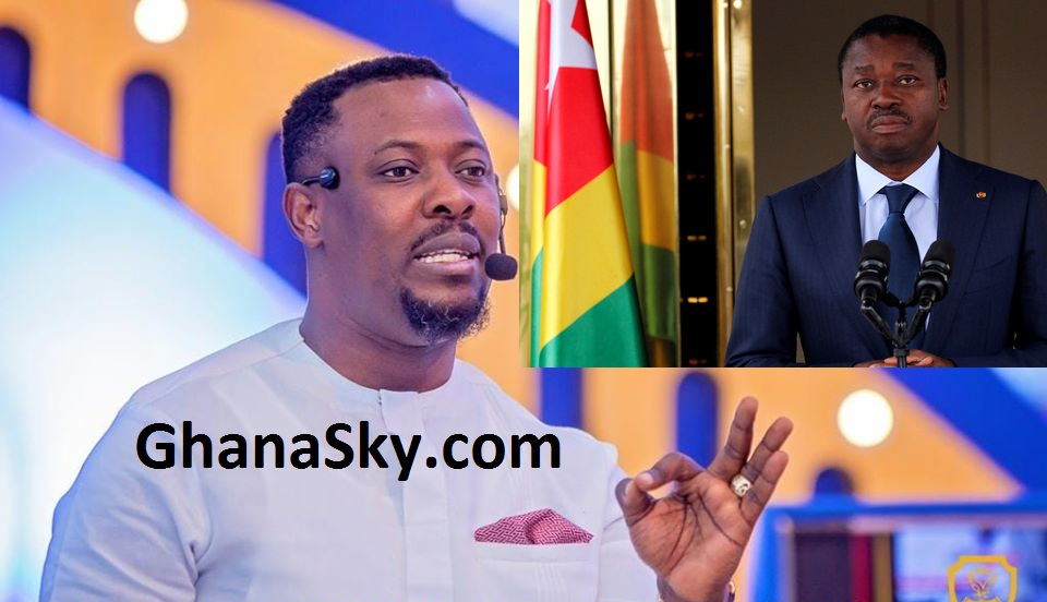Togo presidential election results 2020: Prophet Nigel Gaisie's Prophecy comes to reality [Video]