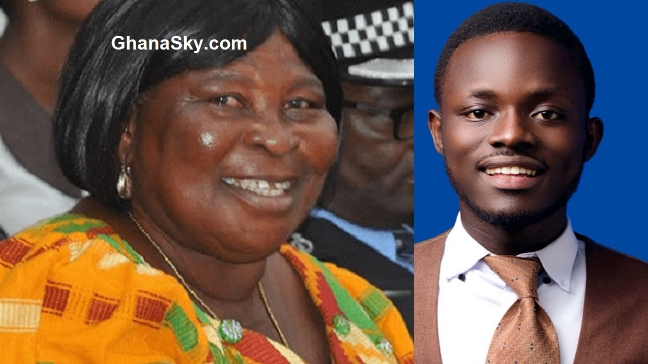 Kumawood Actor Bishop Bernard Nyarko Is Dead, Christiana Awuni Confirms In Tears [Videos]