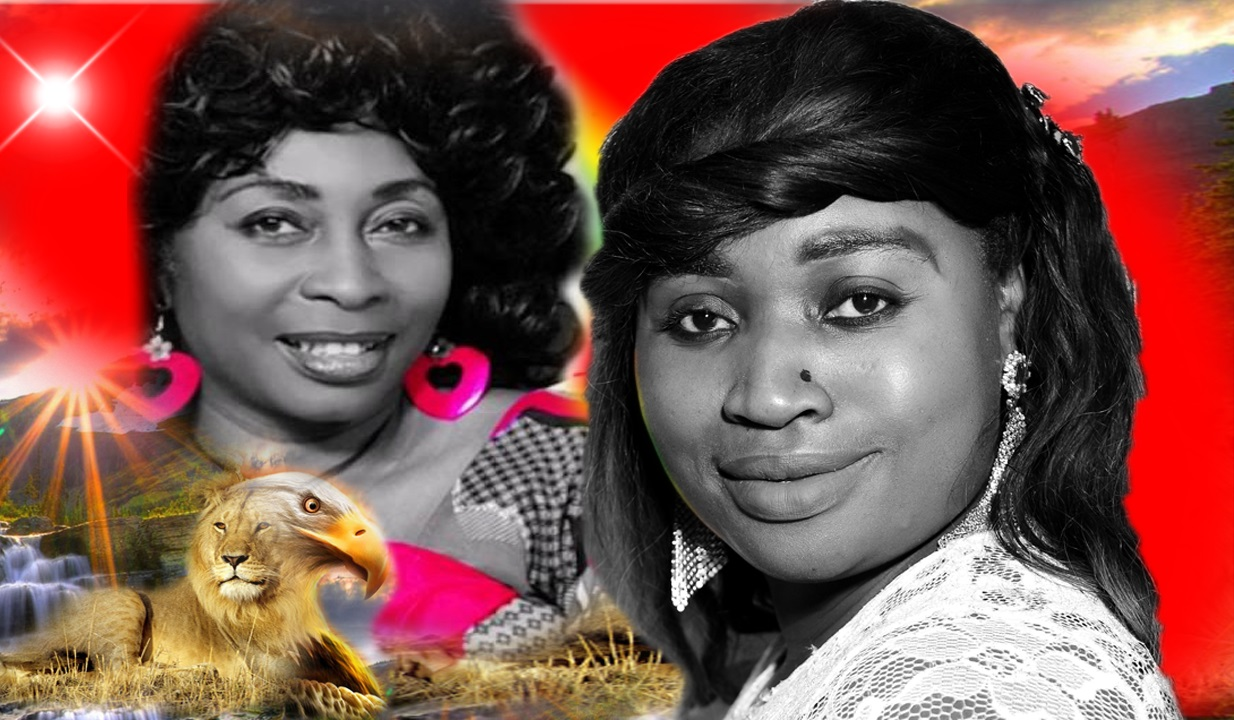 "Renowned Gospel Queen Rev Dr Mary Ghansah Has Endorsed QueenLet In Her Latest Single ""Dear Holy Spirit"" [Video]"