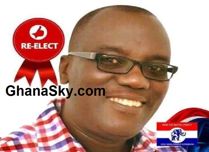 NPP's Kwadwo Owusu Afriyie aka Sir John is déαd (Confirmed Breaking News)