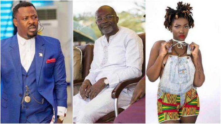 Kennedy Agyapong details how Nigel Gaisie rαpėd and killėd Ebony [Video]