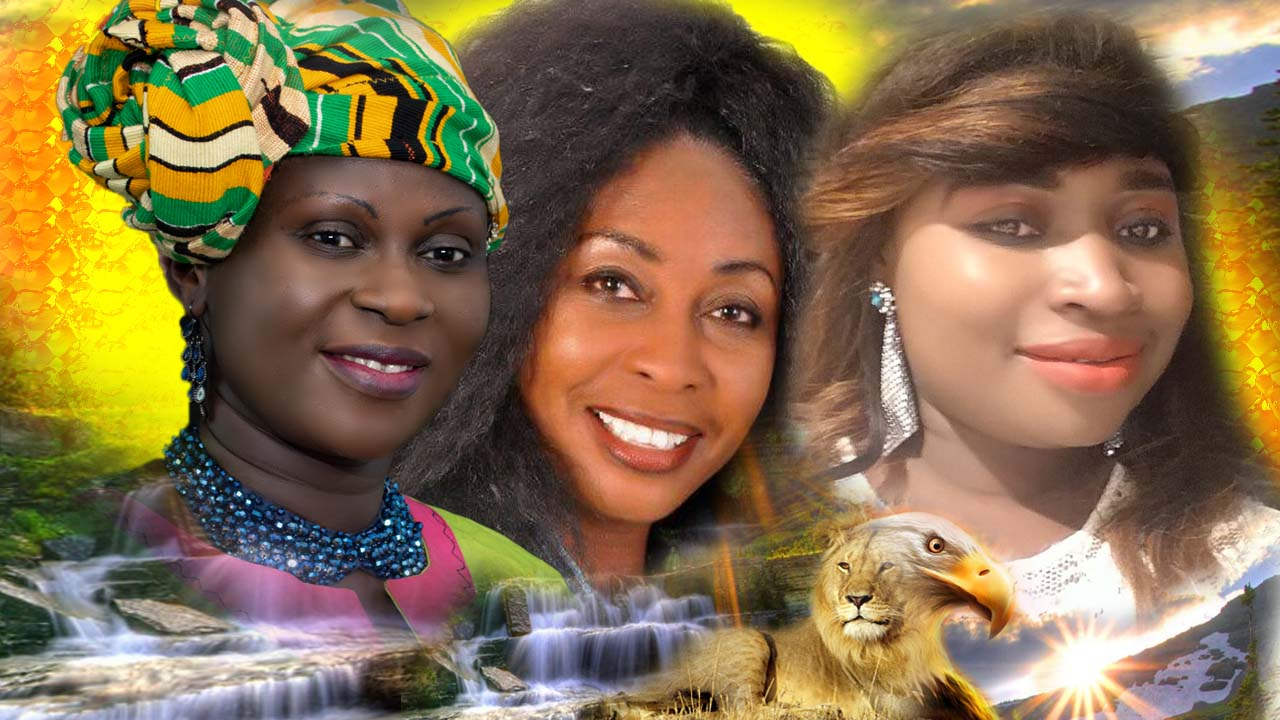 "QueenLet released single ""Anwanwadwuma"", After Esther Smith & Dr Mary Ghansah's Endorsement [5K Lyrics Video]"
