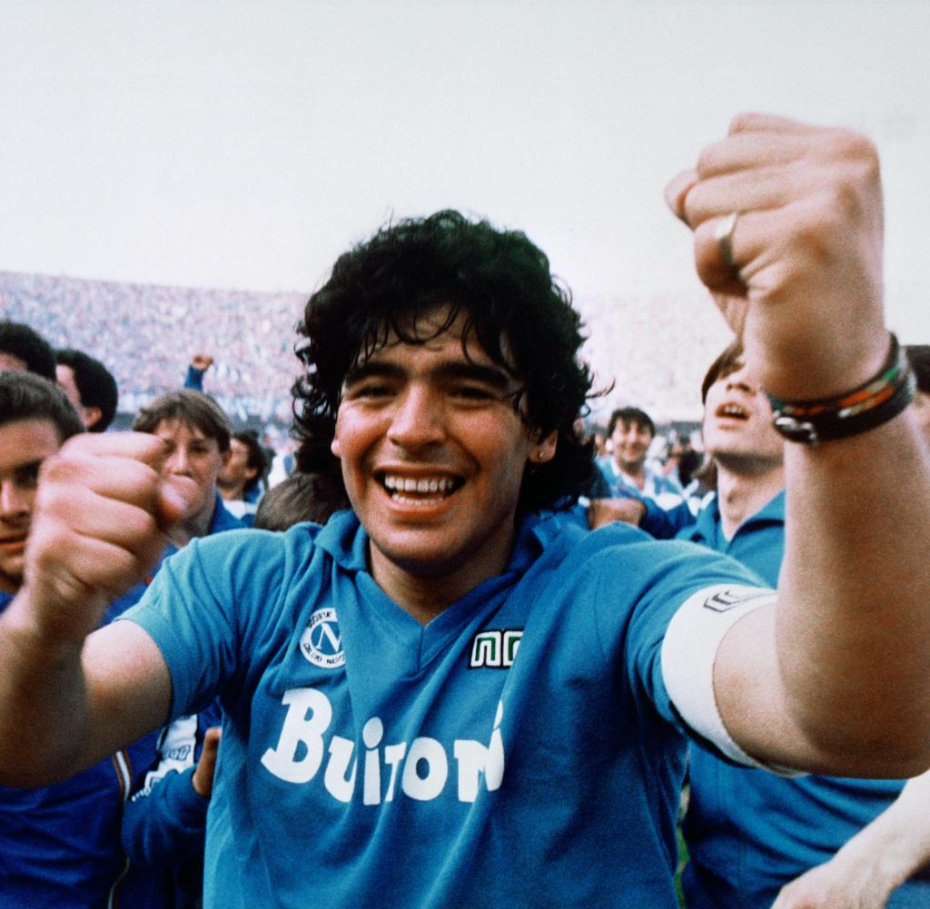 Pele, Cristiano Ronaldo, other sports stars react to death of soccer legend Diego Maradona
