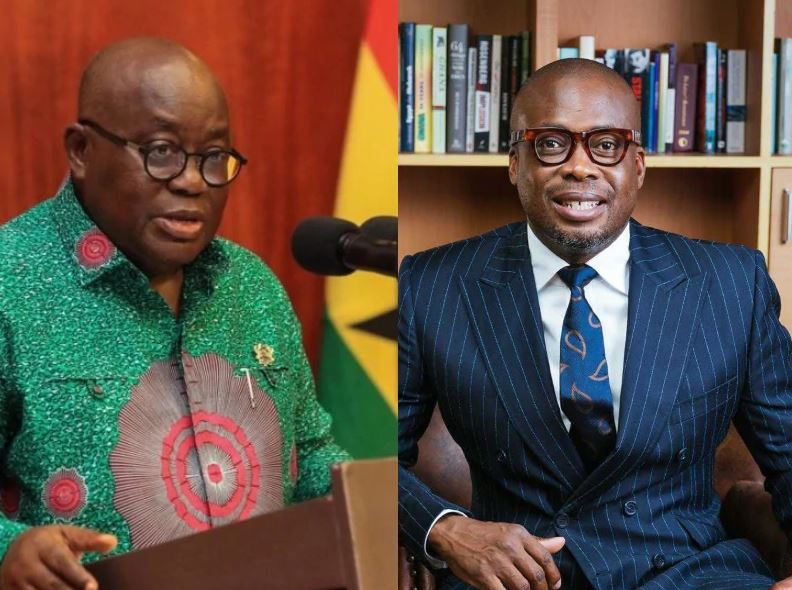 NDC Doctored Original Video: President Akufo-Addo's 'bribe' video & Laptop of originator seized – Paul Adom-Otchere [Video]