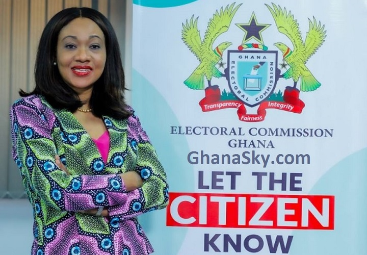 Ghana EC Boss To Announce 2020 Presidential Election Results [Video]