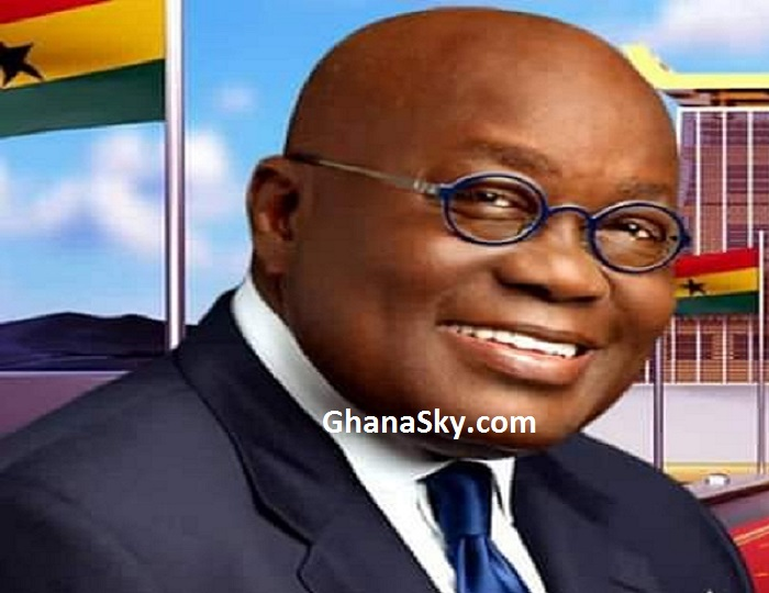 Nana Akufo-Addo Was Declared WINNER of 2020 Ghana Presidential Election, With Full Certified 16 Regional Results For Public Verification [Video & Images]