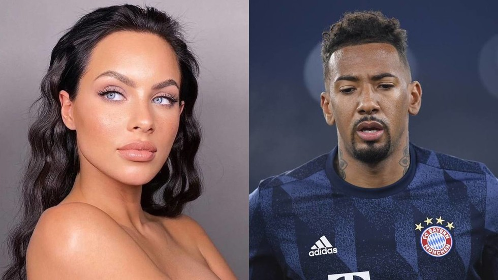Bayern Munich's Jerome Boateng probed again over ex-girlfriend's 'torn earlobe' after her suicide – reports